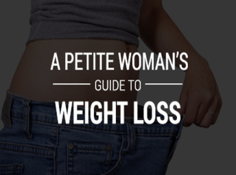 A Petite Womans Guide to Weight Loss