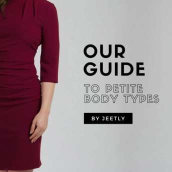 Our Guide to Petite Body Types