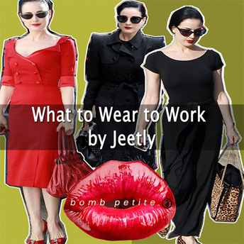 Bomb petite what to wear jeetly