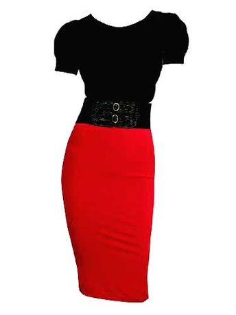 pencil skirt heels petite