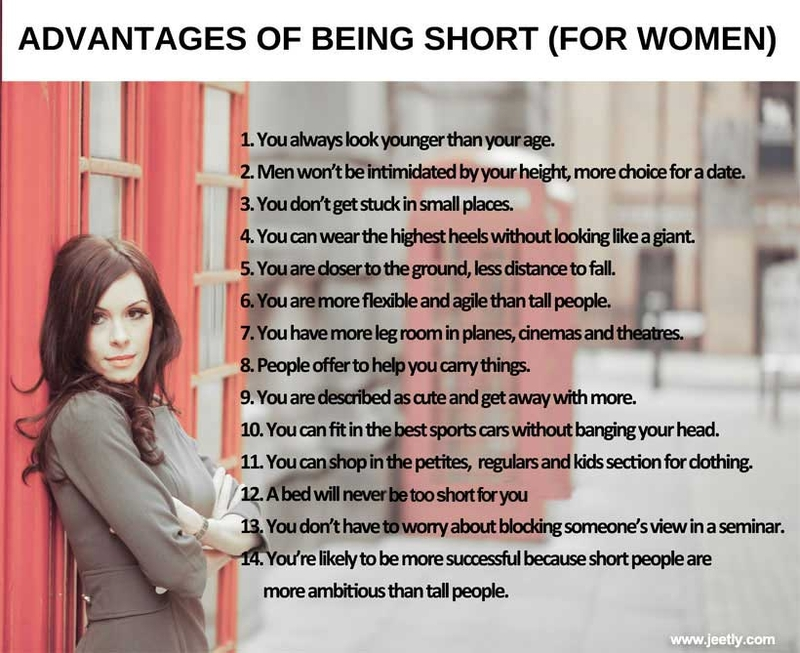 12 Reasons Dating A Short Girl Is The Best Thing Ever