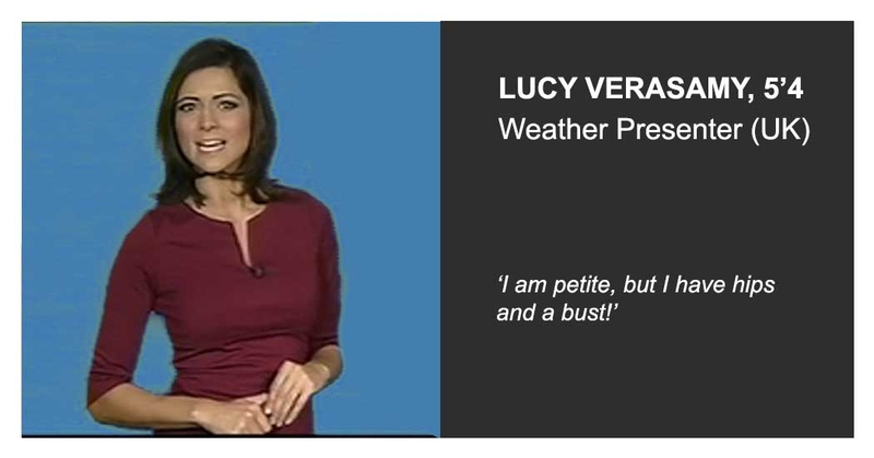 Lucy Verasamy weather itv wearing burgundy dress jeetly
