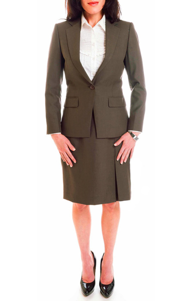 suits for petite teachers