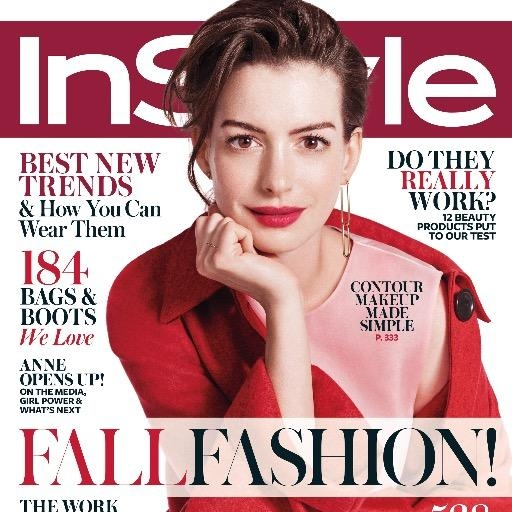 Instyle jeetly article 2015