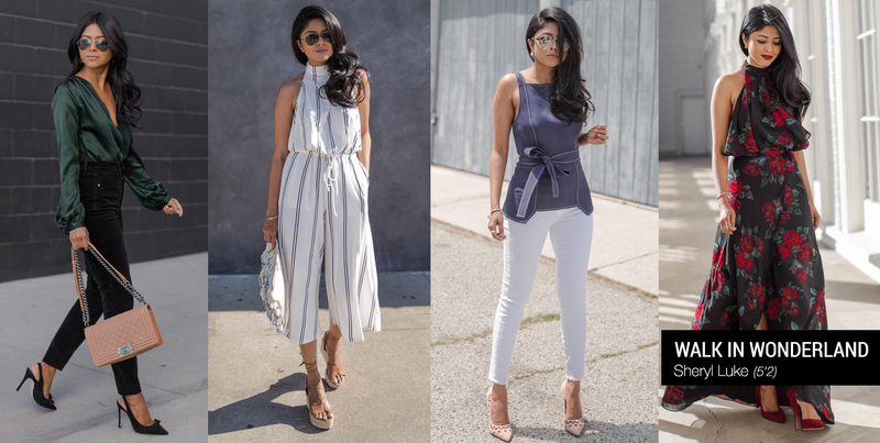 7ff24df5c6 Jeetly Blog - The 10 Most Stylish Petite Bloggers In The World