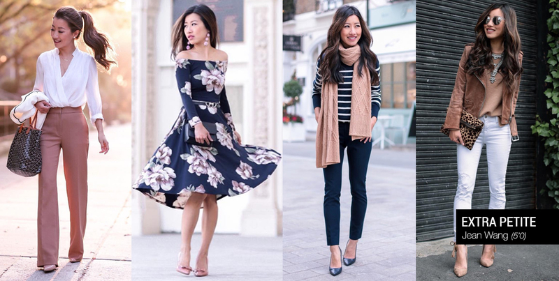 7b989e4fd9a0 Jeetly Blog - The 10 Most Stylish Petite Bloggers In The World