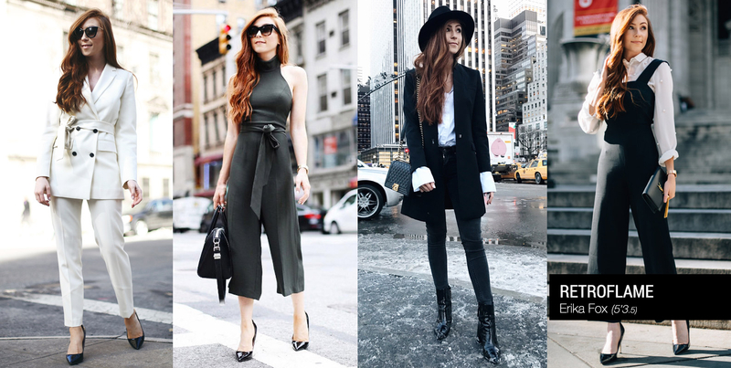 d475d16351b4ea Jeetly Blog - The 10 Most Stylish Petite Bloggers In The World