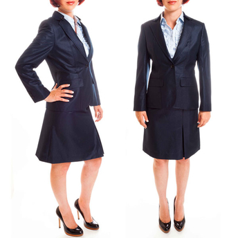 Jeetly Blog Tips For Women On Buying Your Next Petite Suit For Work