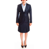 Petite Navy Blue suit jacket