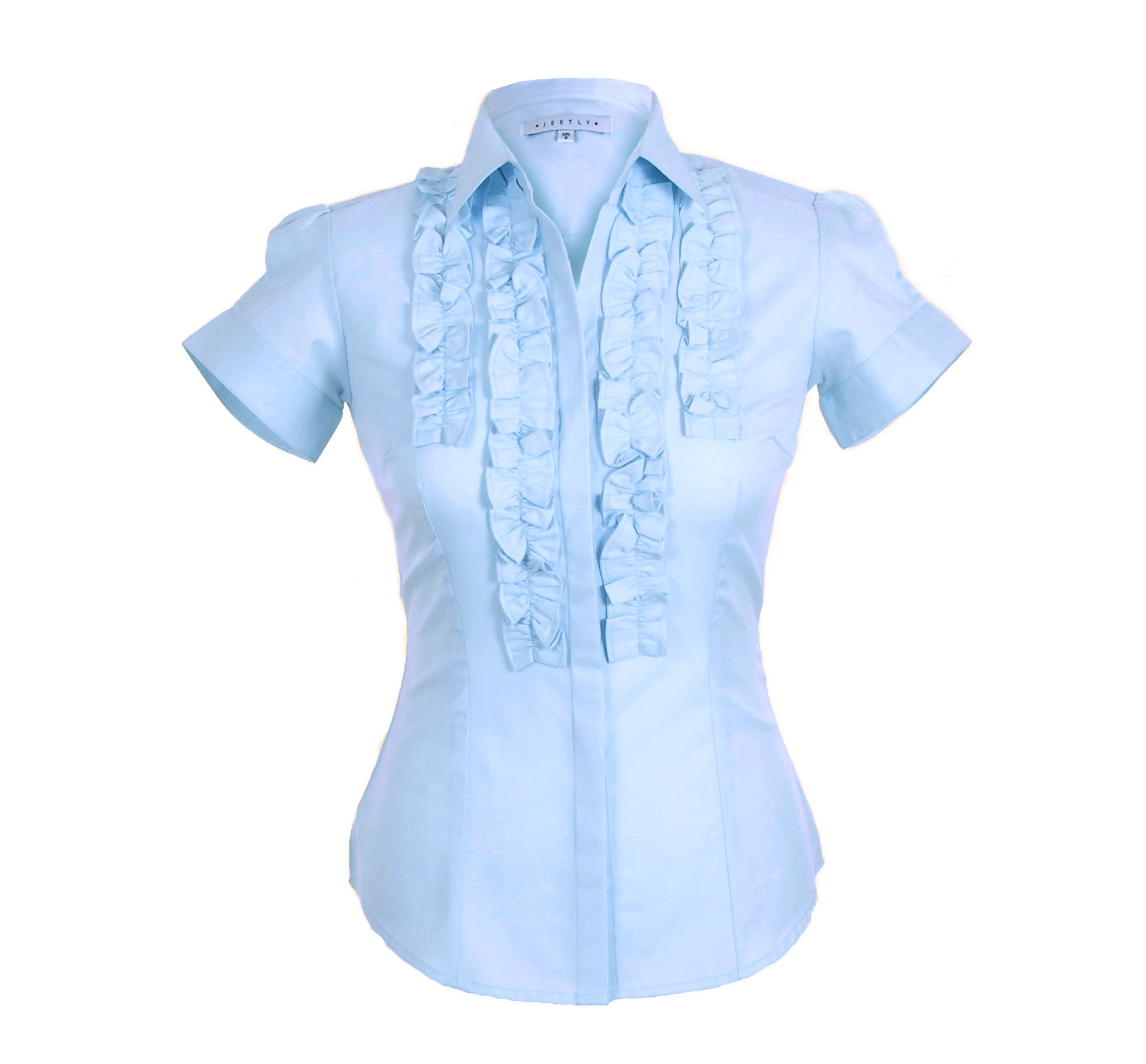 You searched for: blue ruffled shirt! Etsy is the home to thousands of handmade, vintage, and one-of-a-kind products and gifts related to your search. No matter what you're looking for or where you are in the world, our global marketplace of sellers can help you find unique and affordable options. Let's get started!